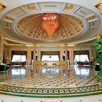 GOLDEN SAVOY HOTEL, BODRUM
