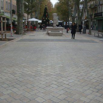 MARIGNANE, BOUCHES-DU-RHONE, FRANCE