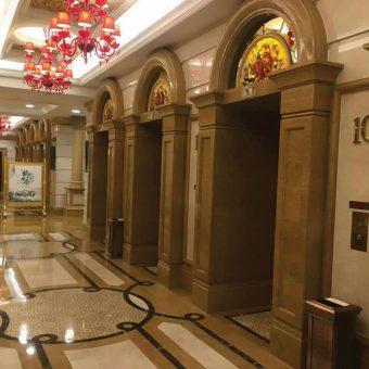 HOTEL, CHINA