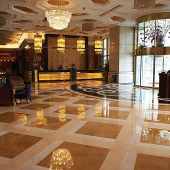 JINJIANG BAOLONG HOTEL, CHINA